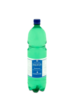 Salvus Gyógyviz 1500ml (HU)
